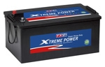 1528608 - Battery Maintenance-